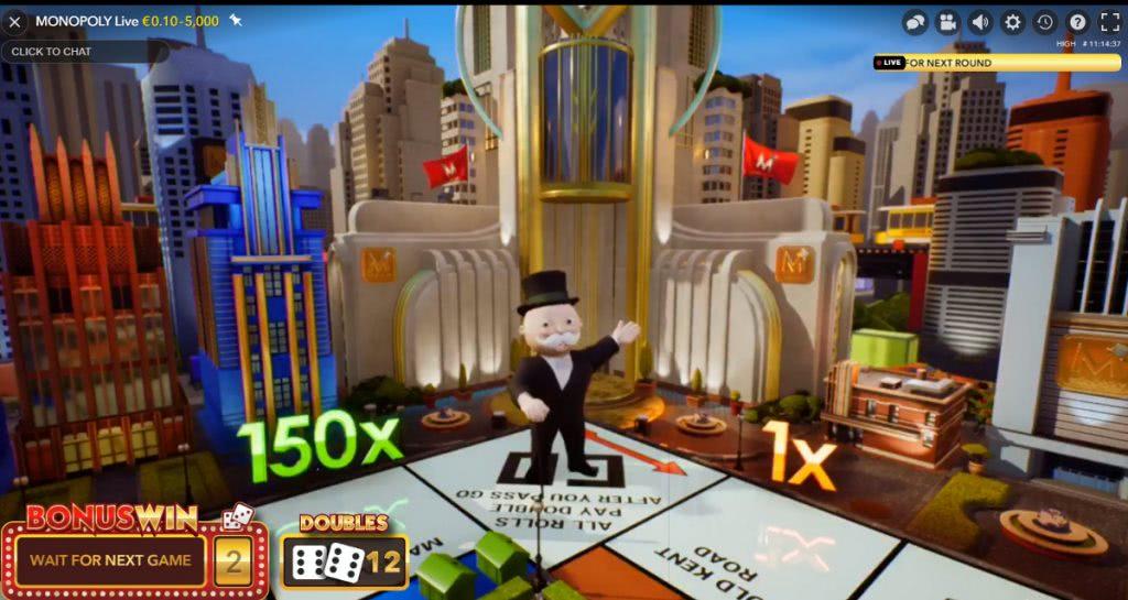 monopoly live 3d