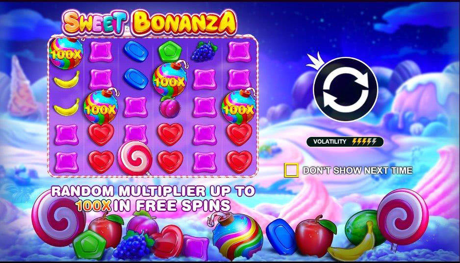 Sweet-bonanza