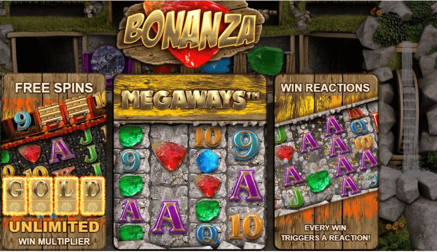 jeu bonanza