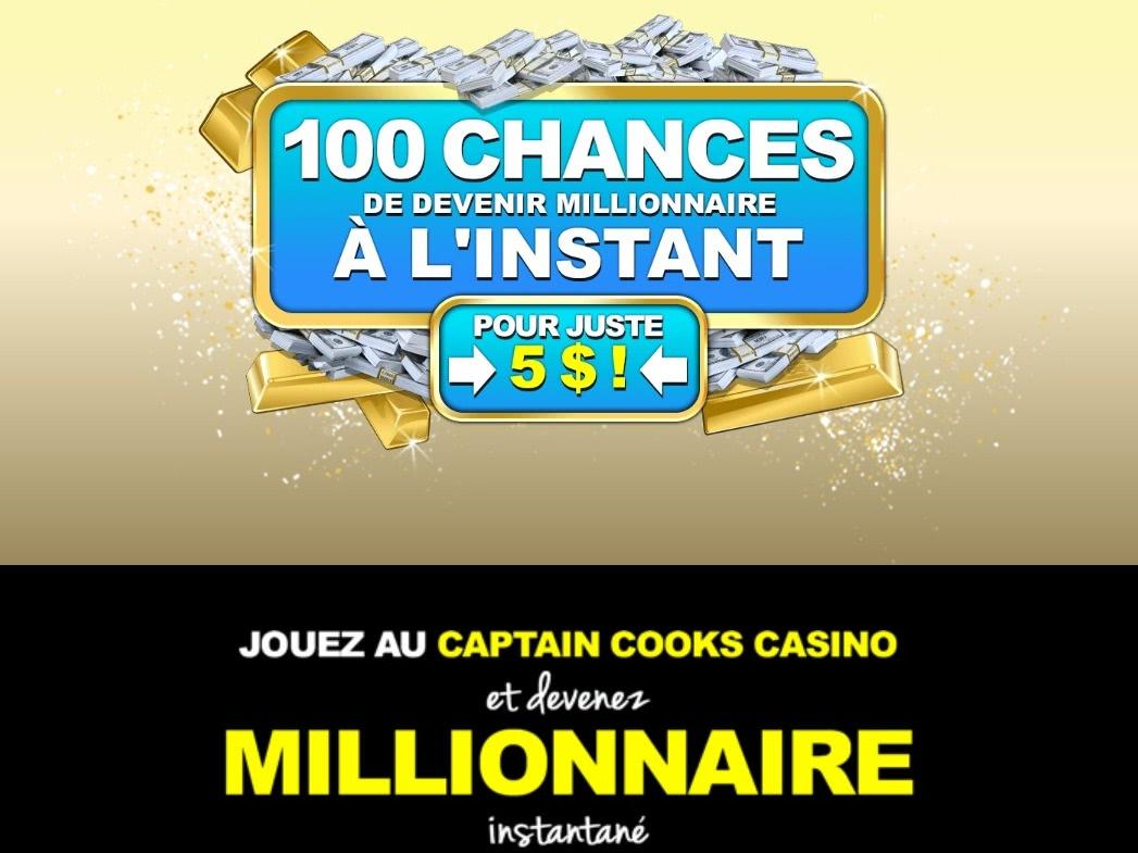 capitaine cook casino