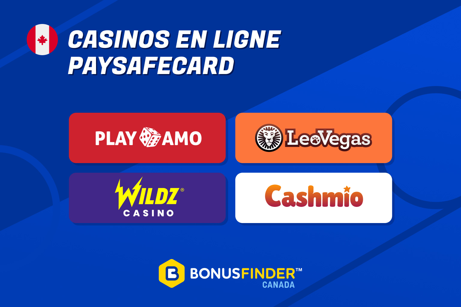 casino en ligne paysafecard