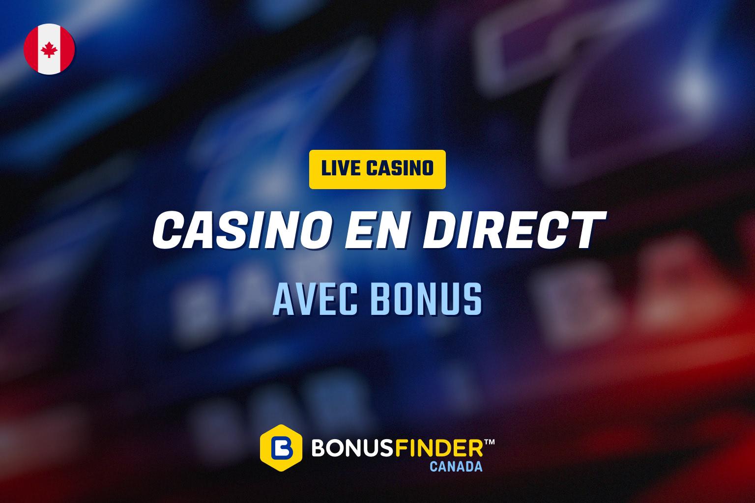 casino live en direct