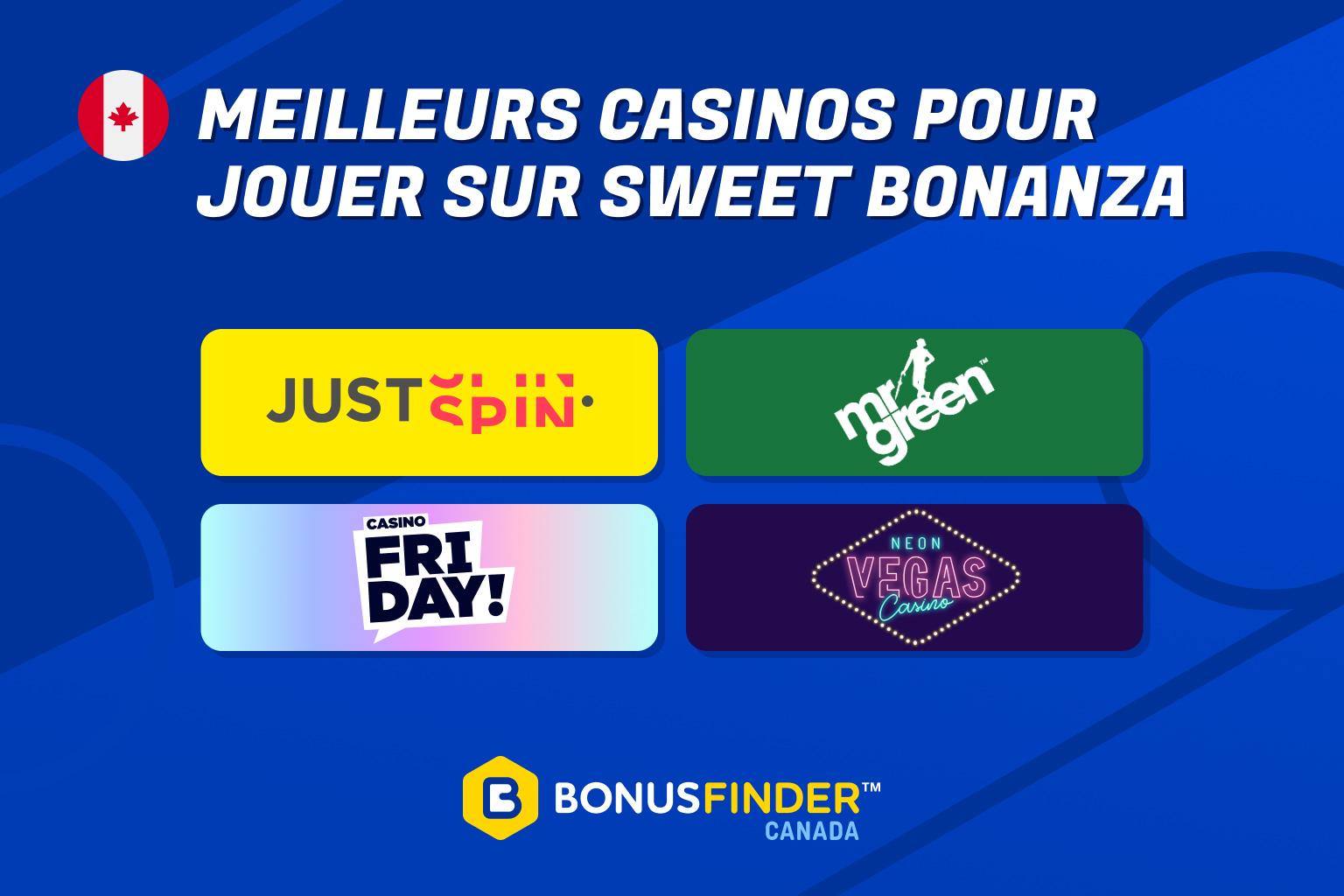 casino sweet bonanza
