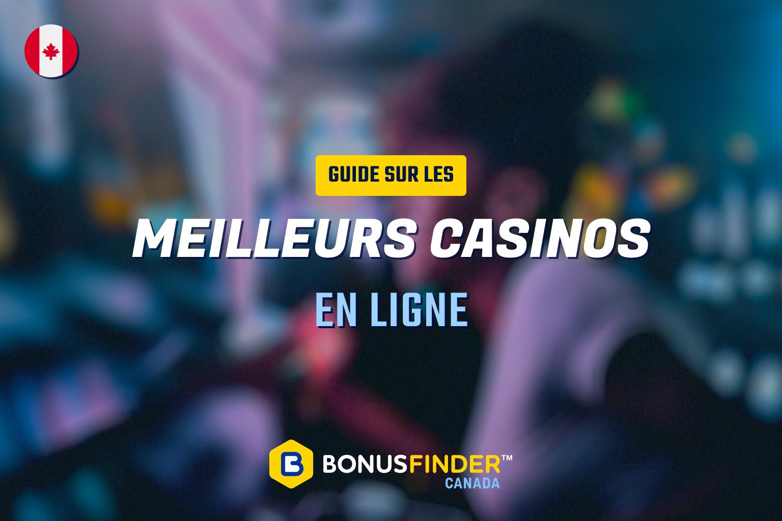 casino en ligne canada
