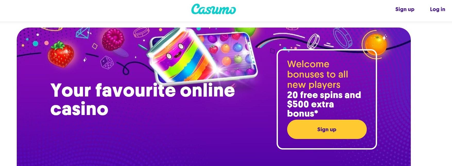 Jammin jars casino