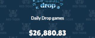 daily drop cashmio