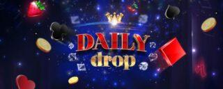 daily drops Twin Casino