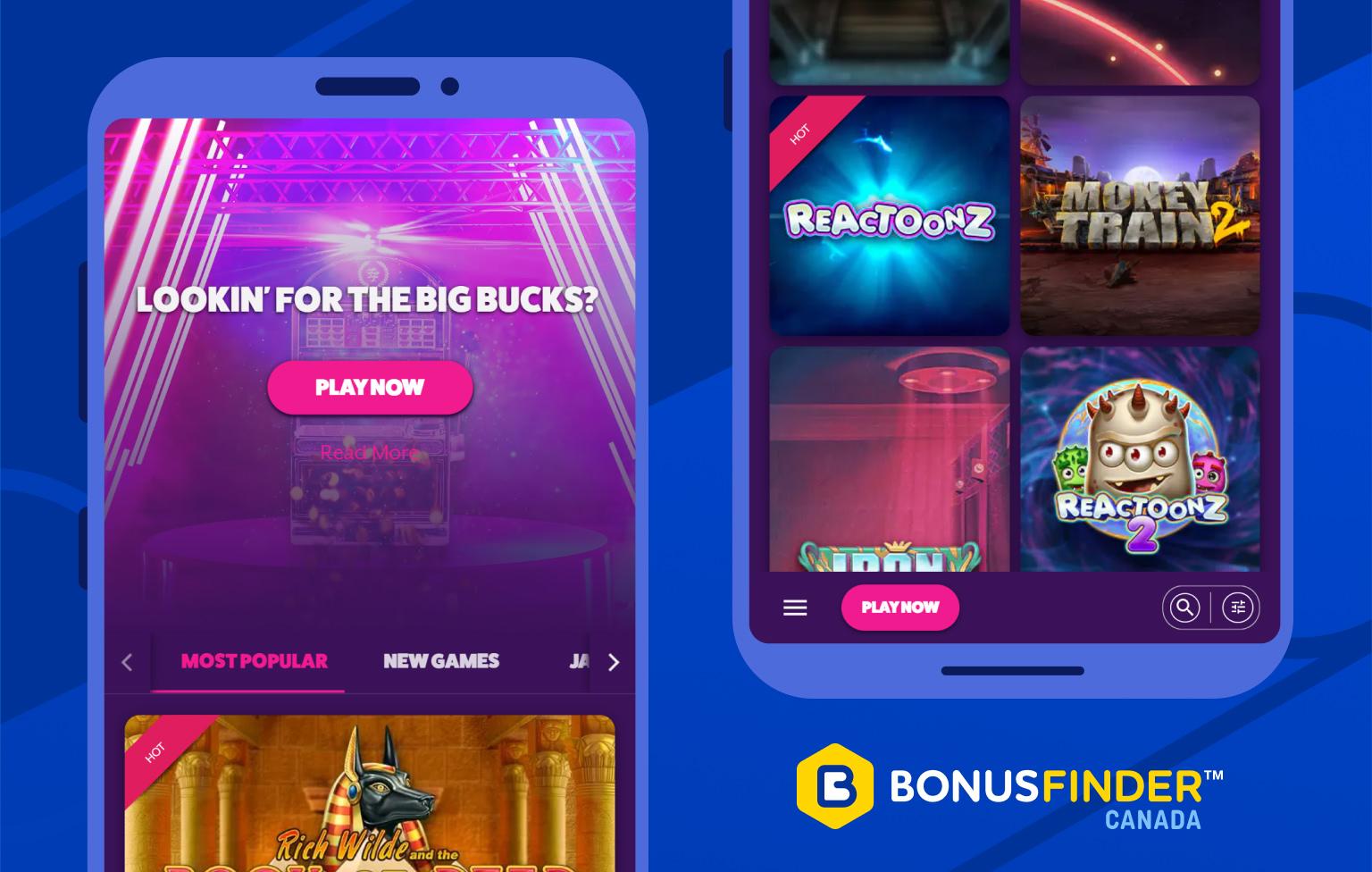 frankfred casino jeux