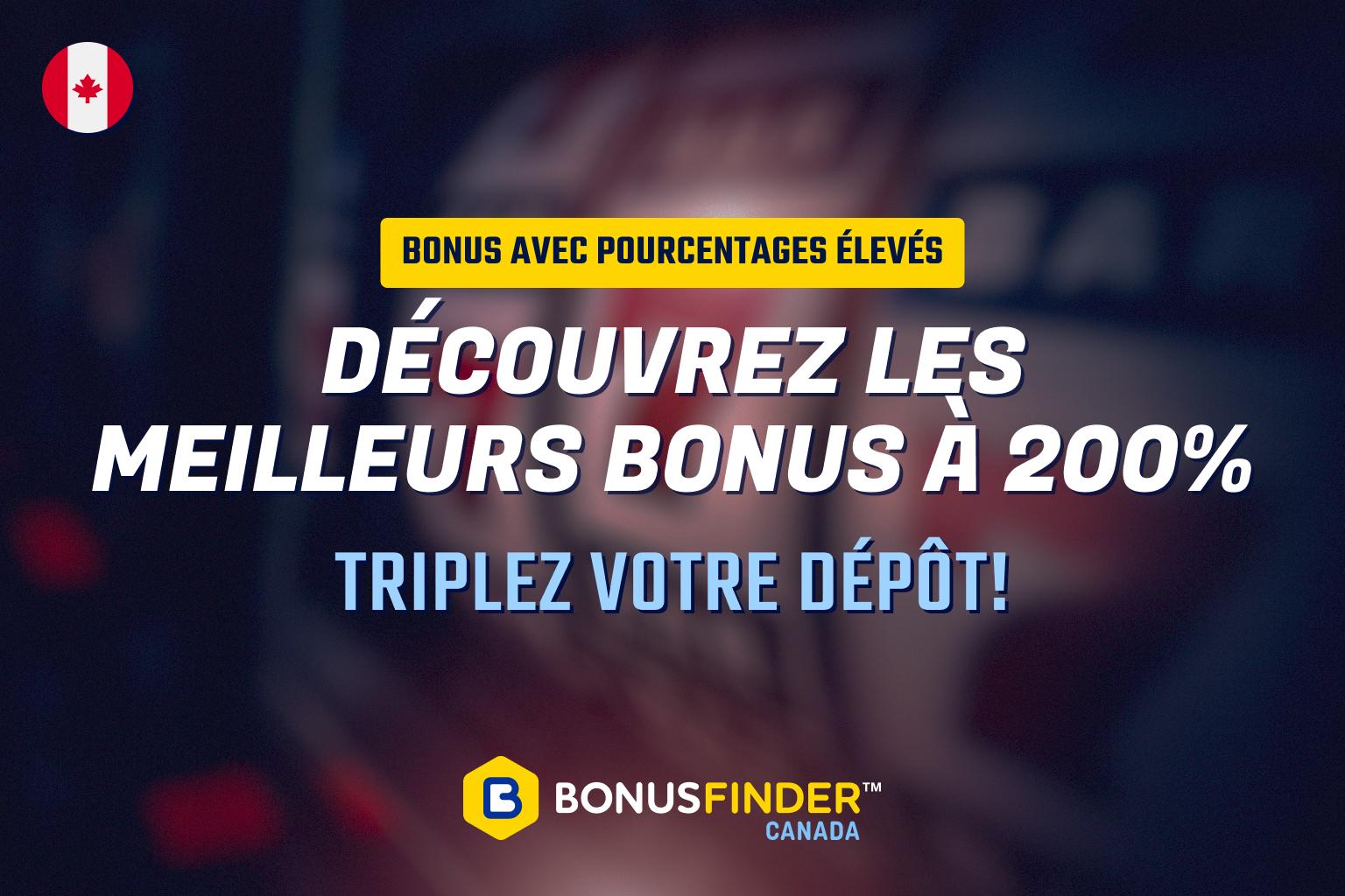 gros bonus casino 200