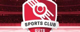guts sports club promo