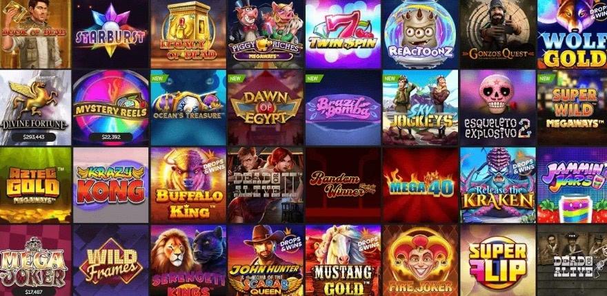 jeux de casino en ligne argent réel