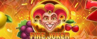 leovegas fire joker promo