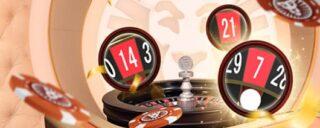 leovegas roulette live promo