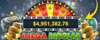 mega moolah zodiac promo