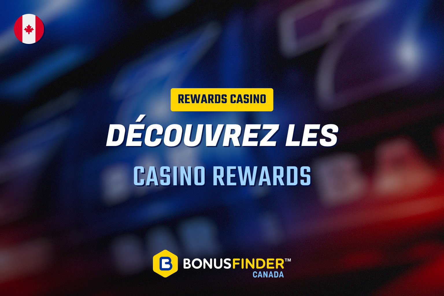 rewards casinos