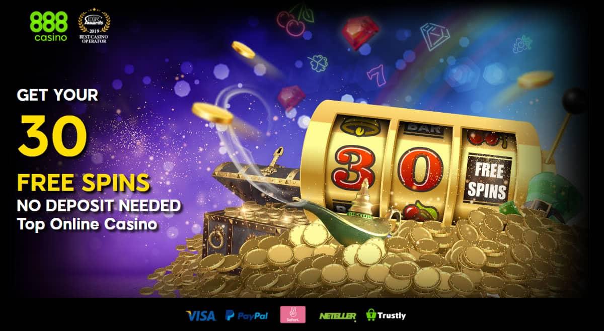 casino bonus at an online casino