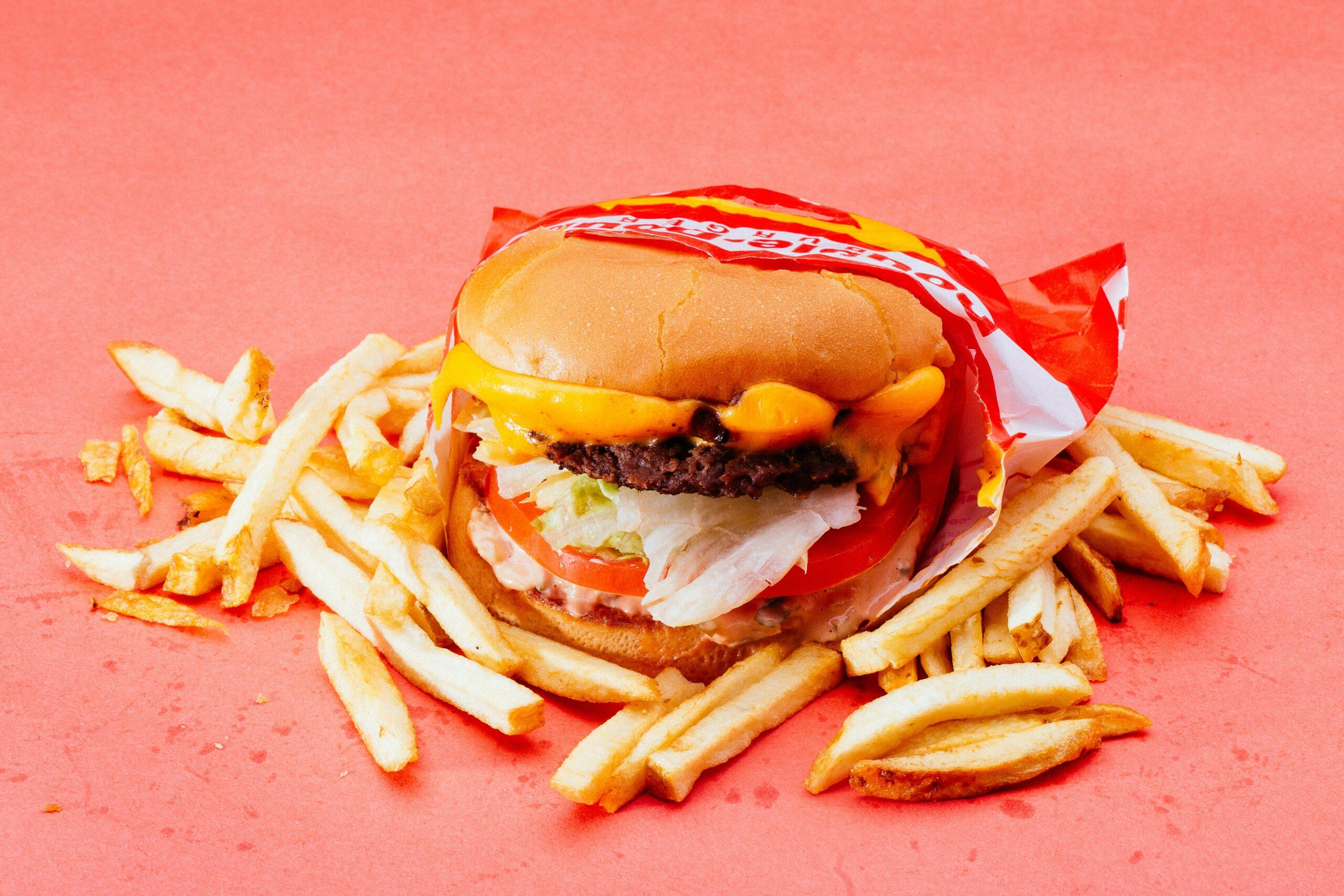 Cheeseburger Tester Job