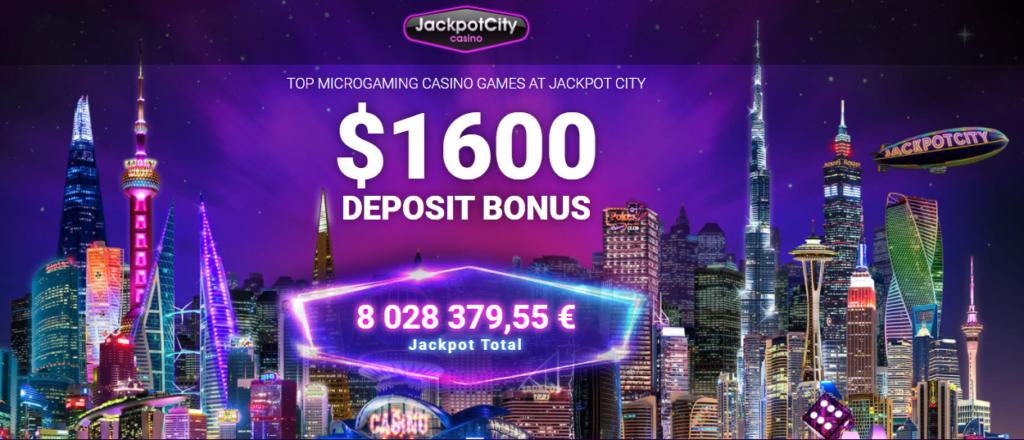 Best Microgaming Casino Sites
