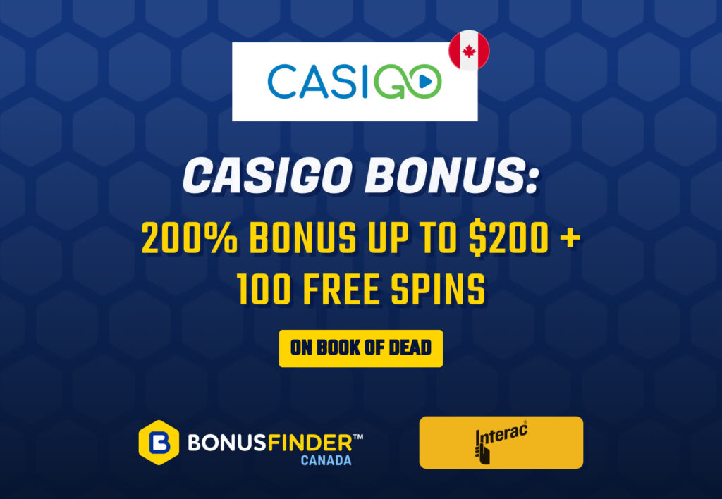 Casino Welcome Bonus Free