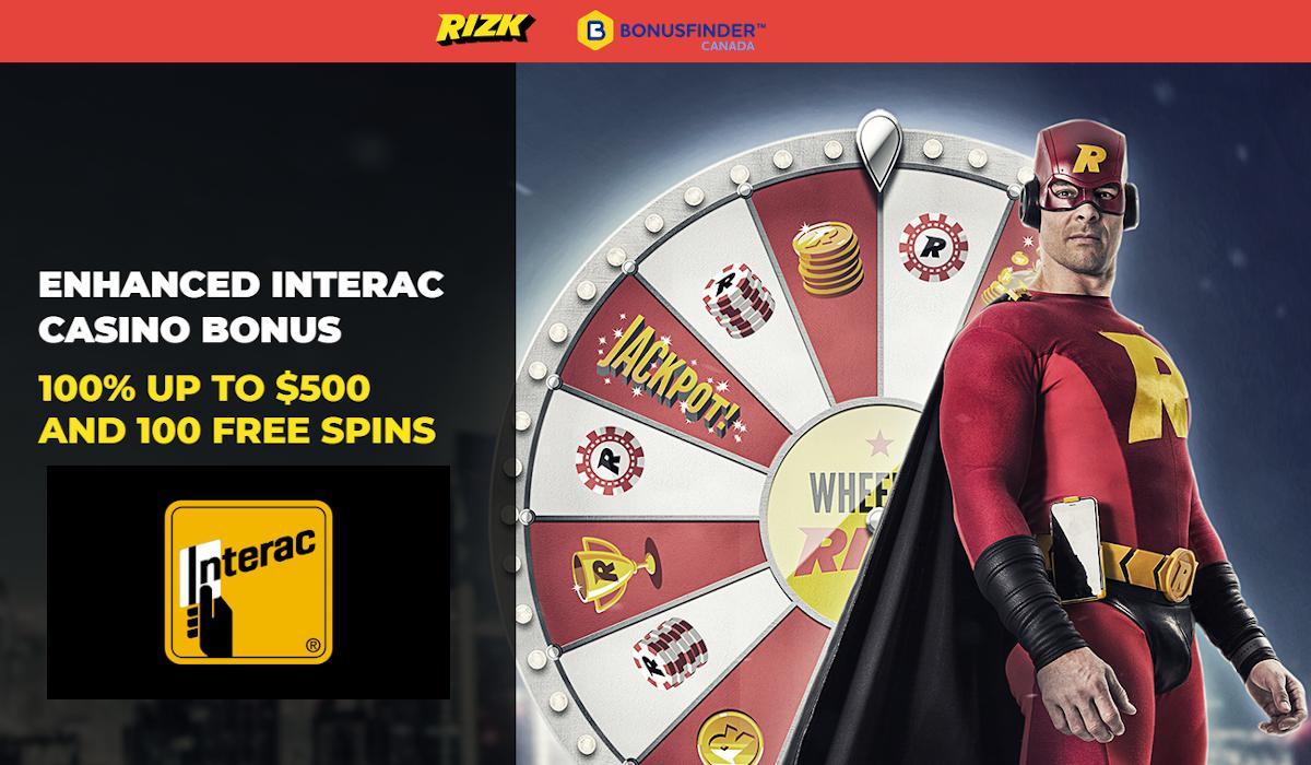 Interac Casino