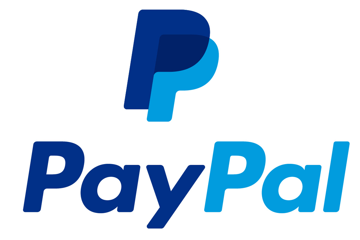 PayPal new logo