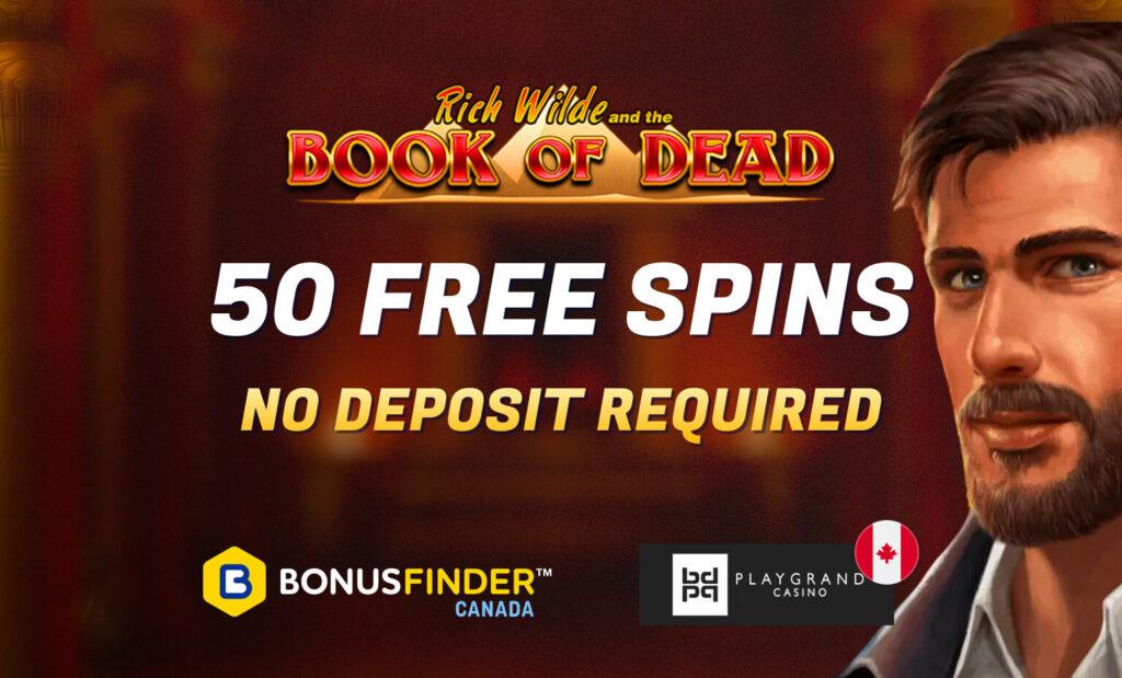 PlayGrand no deposit bonus