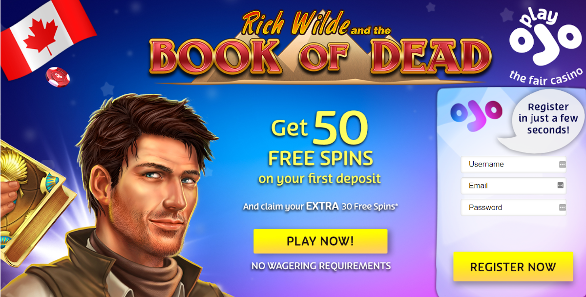 Playojo No Deposit Bonus