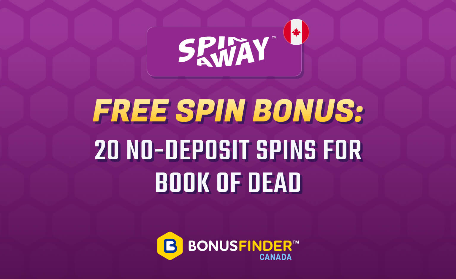 Spin Away Free Spins