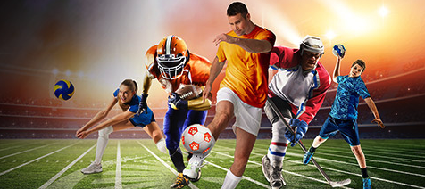 Win up to $5000 extra each week sports betting at LeoVegas.