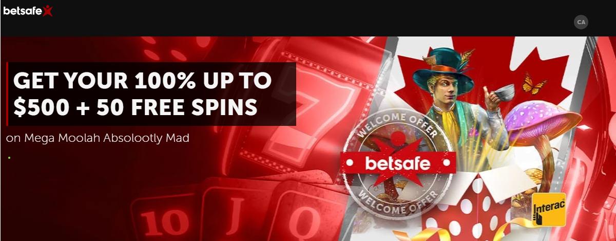 best new online casinos Canada