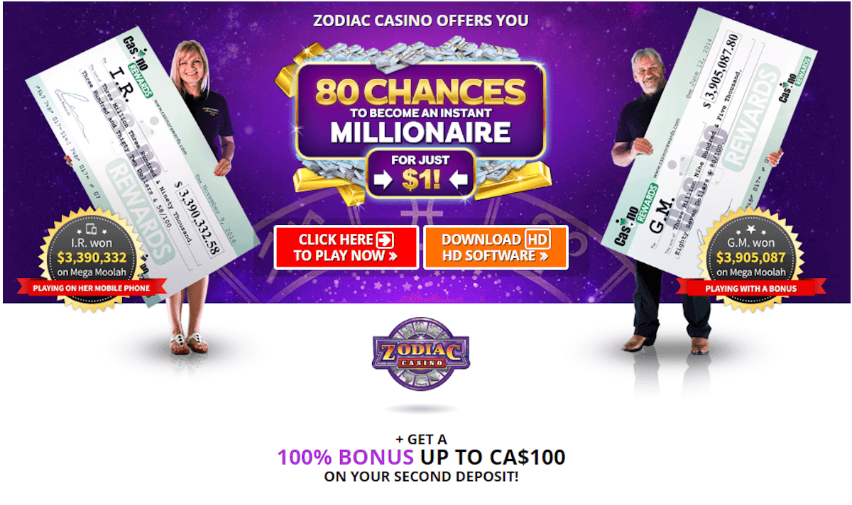 Minimum Deposit Casino 1 5 Or 10 Bonus Casinos Canada 2020