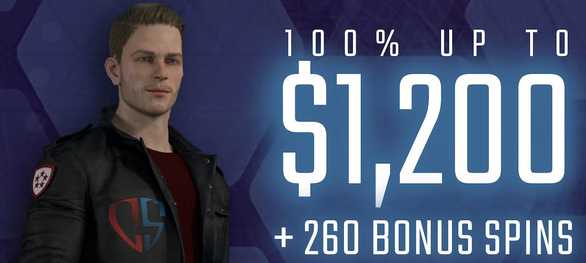 captain spins canada bonus