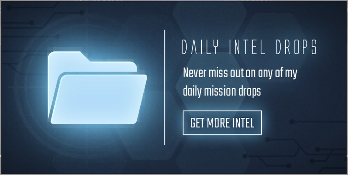 captainspins daily promotion intel