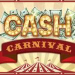 party casino 2016 cash carnival