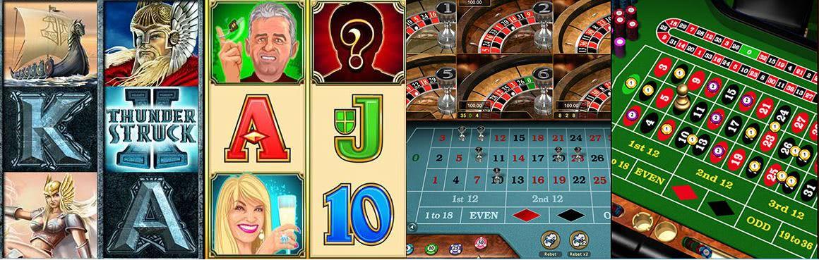casino action casino games