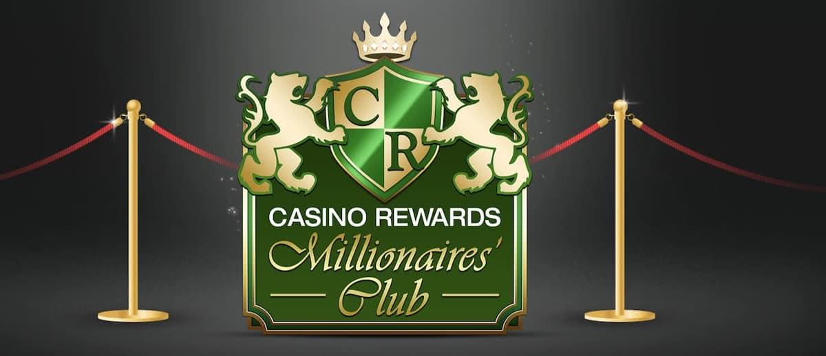 mega moolah casino rewards