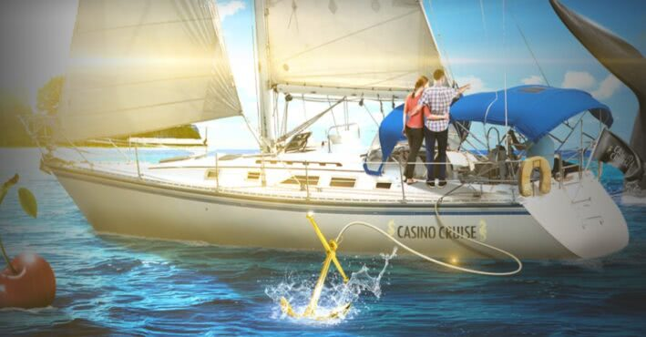 Get 25% up to $100 bonus funds with casino cruise's Monday Breeze