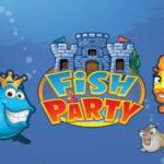 fishy party at guts poker