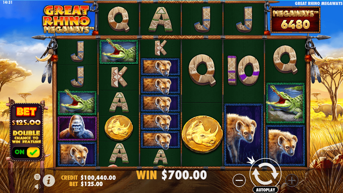 high payout casino slots online