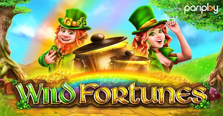 Wildfortunes Slots from Pariplay