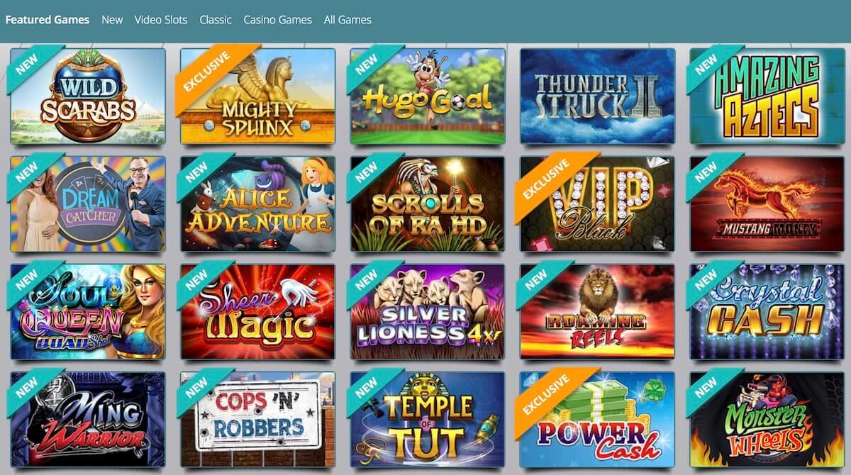 karamba jeux en ligne