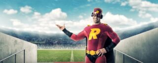 Try your luck at sports betting on Rizk Casino close to