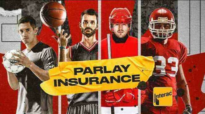 Get betsafe parlay insurance to protect your wager