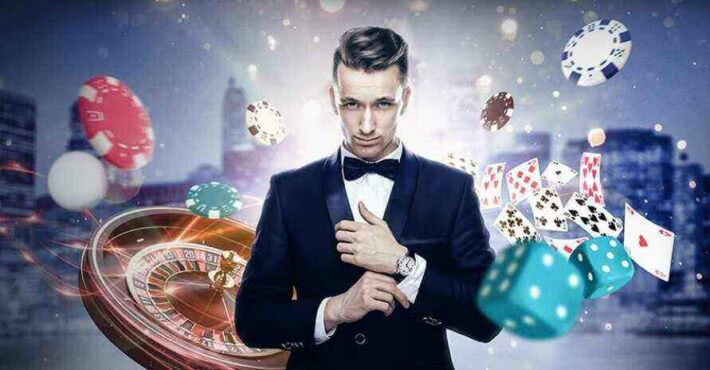 Get 10% cashback every single week on Casino Cruise