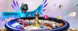 Get $200 + 100 free spins through the karamba welcome offer