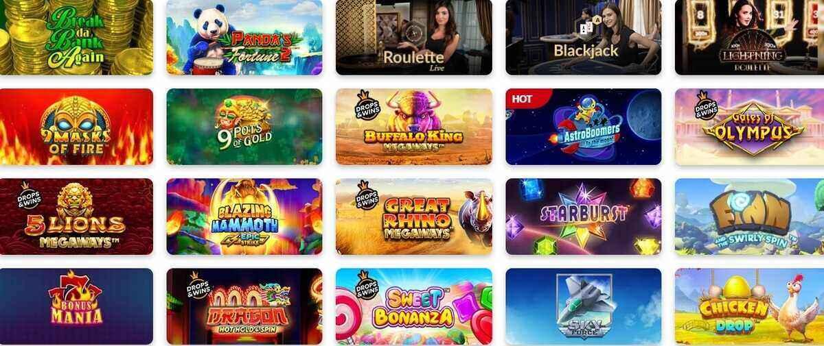 online casinos canada best slots