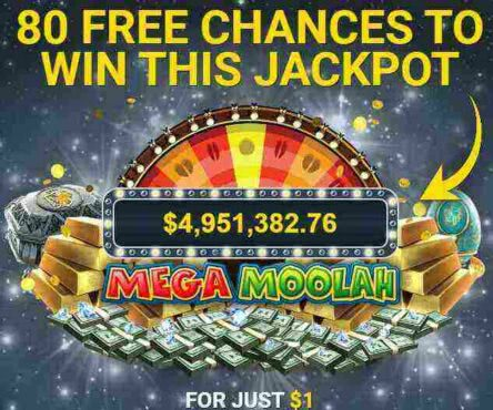 Join Zodiac Casino for your chance to win One Million Bucks