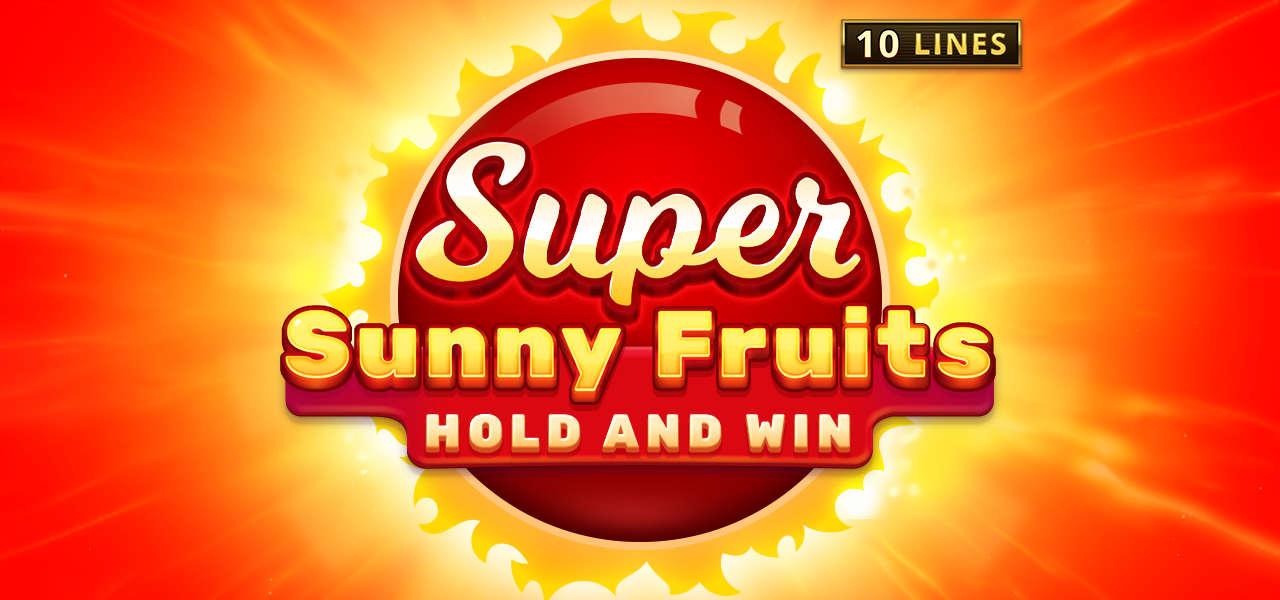 Playson super_sunny_fruits slots