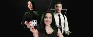 Play in unibet's $40,000 live casino tournaments