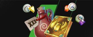 Play unibet bingo tourneys - win free spins